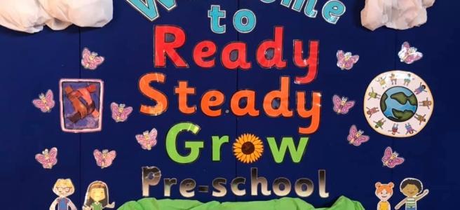 Ready Steady Grow Pre-School Orpington
